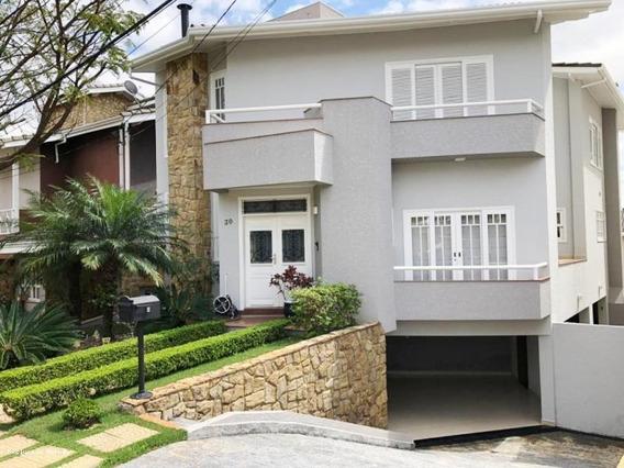Condomínio Fechado Para Venda Em Bragança Paulista, Condomínio Euroville I - 378 Área Útil, 3 Dormitórios, 1 Suíte, 4 Banheiros, 4 Vagas - 1519
