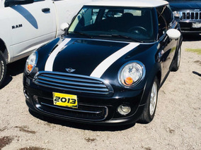 Mini Cooper 1.6 Salt At 2013