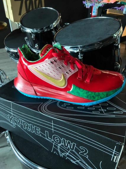 Nike Kyrie Low 2 don Cangrejo 29 Cm