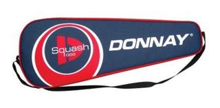 Bolso Raquetero Squash Donnay - Estación Deportes Olivos