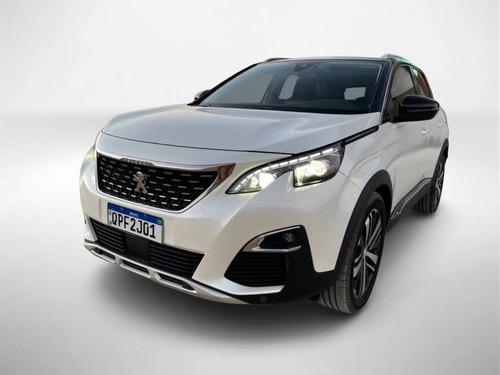 Imagem 1 de 7 de  Peugeot 3008 Griffe 1.6 Thp