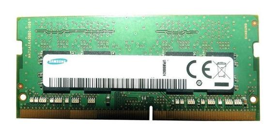 Memoria Ram 8gb Samsung M471a1k43cb1-ctd Ddr4 Pc4-21300 2666mhz 260 Pin Sodimm 1.2v Cl 19 Module