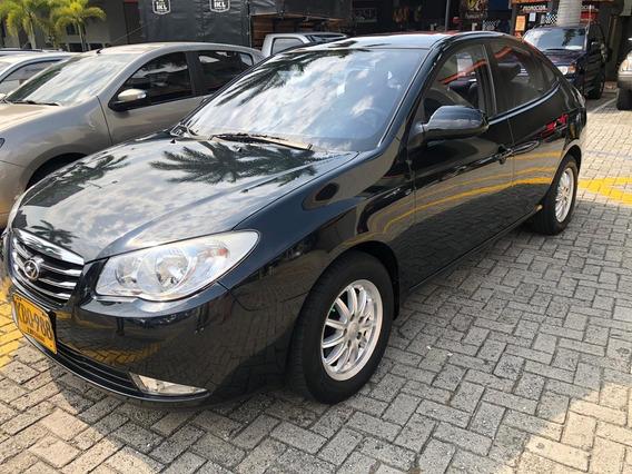 Hyundai Elentra 2.0 Mec 2010