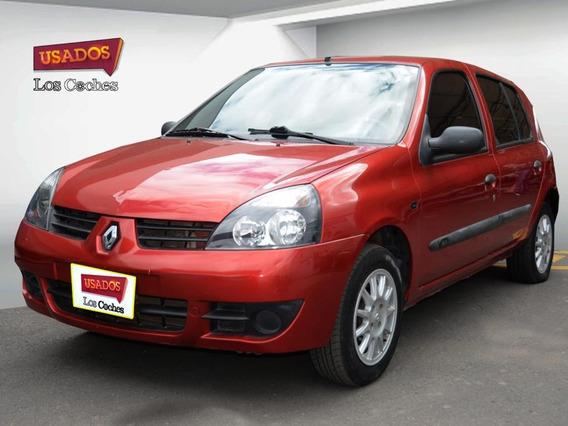 Renault Clio Clio Campus 1.2 Hb Mec Dh A/a Hhv022