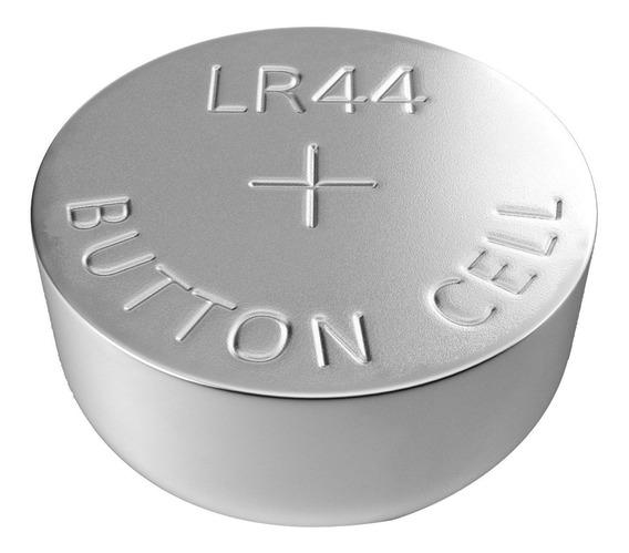 Bateria Lr44 Alcalina Blister Com 10 Unidades - Aklr44-5