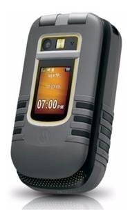 Celular Nextel I680 Gris Usado Chip Libre Llamadas Sms Texto