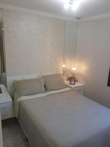 Ref.: 7063 - Apartamento Em Osasco Para Venda - V7063