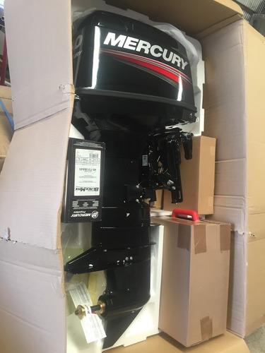 Motor Mercury 40 Elo Super 40hp 2 Tiempos Cero Horas