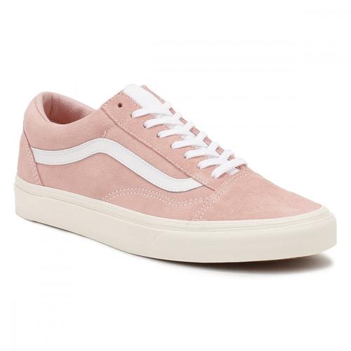 202f6dda98515 Tênis Vans Old Skool Feminino Rosa - Lançamento - R$ 189,90 em Mercado Livre
