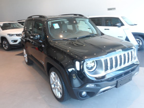 Jeep Renegade Limited Flex 1.8 2019