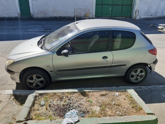 Peugeot 206+ Selection