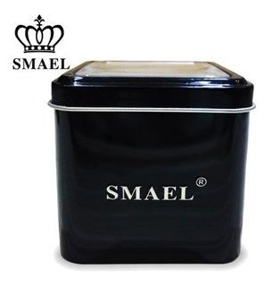 4 Caixas Para Relógio Smael