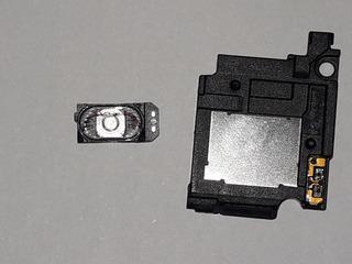 Autofalante E Autofalante Auricular Samsung J7 Primesm-g610m