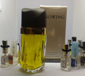 Amostra Decant Perfume Feminino Knowing Esteé Lauder 5ml