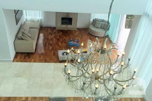 Imagem 1 de 15 de Casa Em Condomínio À Venda No Pasárgada - Código 243953 - 243953