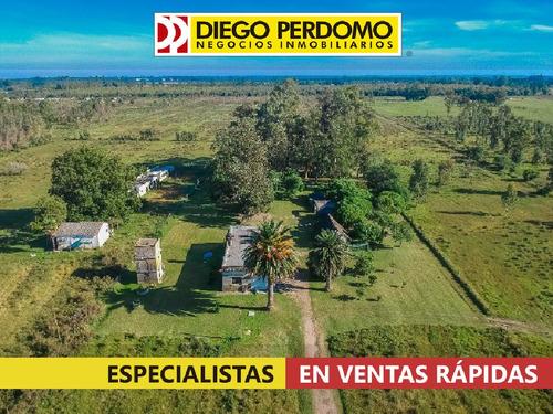 Chacra De 8823 M² En Venta, Ciudad Del Plata