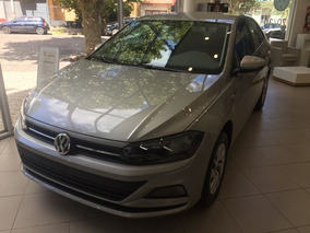 Volkswagen Virtus 1.6 Trendline Manual 2018 0 Km 7