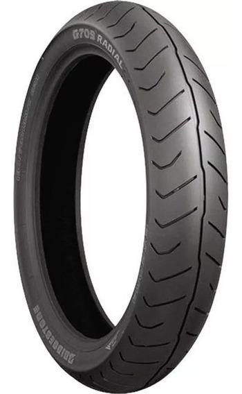 Pneu 130/70-18 R709 Bridgestone - Dianteiro Da Goldwing
