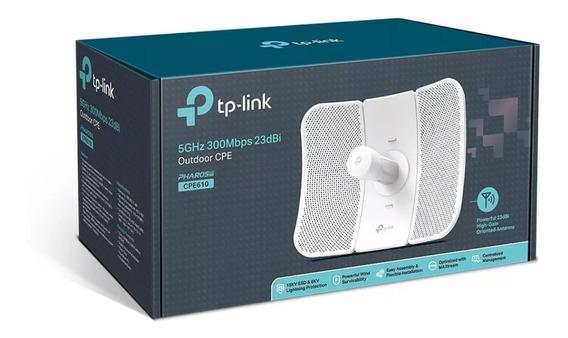 Antena Exterior Tp-link Outdoor Cpe610