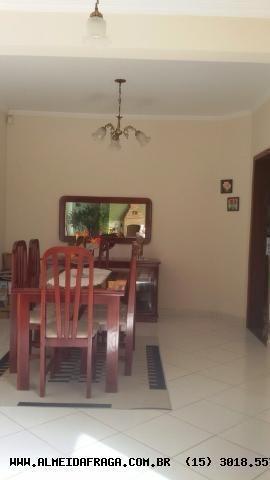Casa Para Venda Em Sorocaba, Parque Esmeralda, 4 Dormitórios, 1 Suíte, 2 Banheiros, 4 Vagas - 845