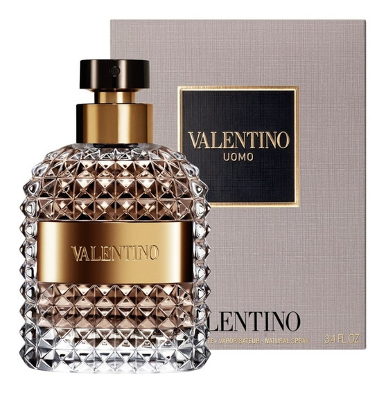 Valentino Uomo 100ml Masculino | Original