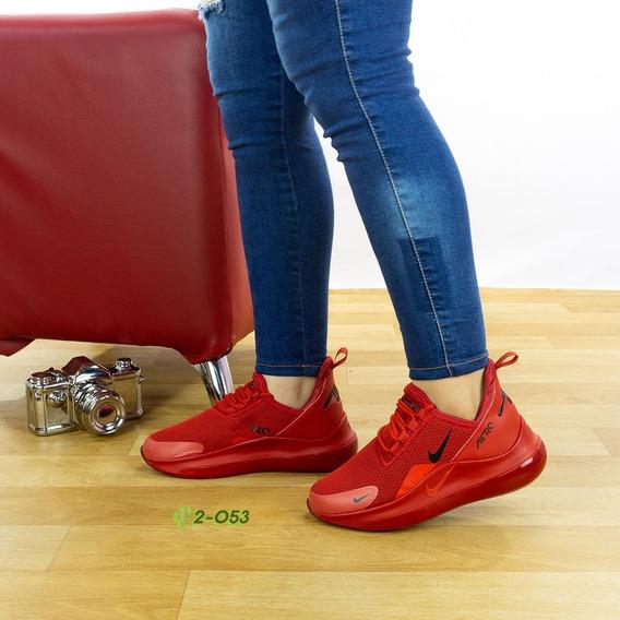 Zapatos Deportivos Nike Air Max 720 De Caballeros Moda 2019