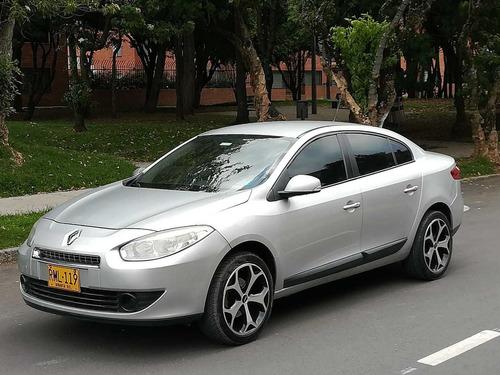 Renault Fluence M/t 1600