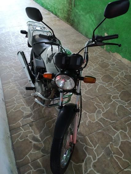 Honda Titan Cargo 125