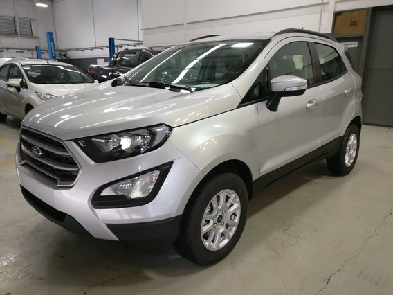 Ford Ecosport Se 1.5 Manual 2020