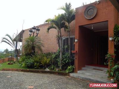 Gtvh 18-12689 Casas En Alquiler Alto Hatillo