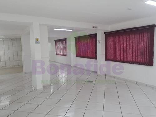 Salão, Locação, Bairro Vila Municipal, Jundiaí - Sl08121 - 69278492