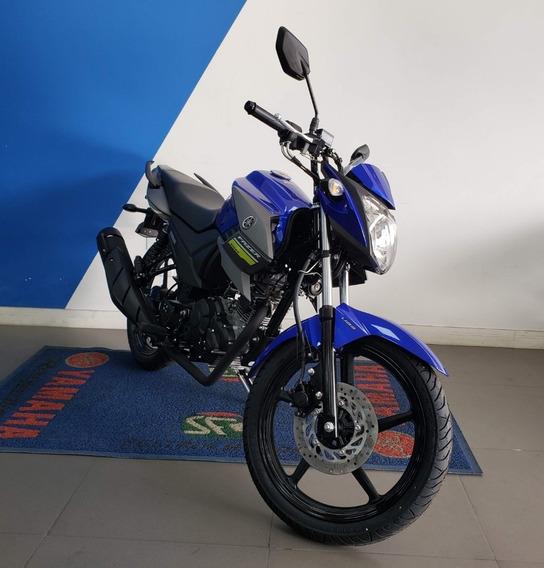 Yamaha Ys Fazer 150 0km