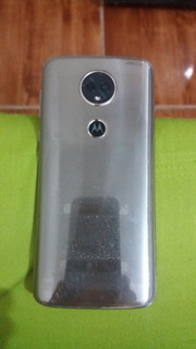 Celular Moto E 5 Plus De 16gb Dourado Muito Conservado