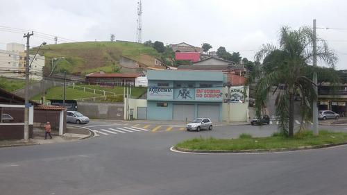 Imagem 1 de 2 de Ponto À Venda, 150 M² Por R$ 1.080.000,00 - Vila Dirce - São José Dos Campos/sp - Pt0124