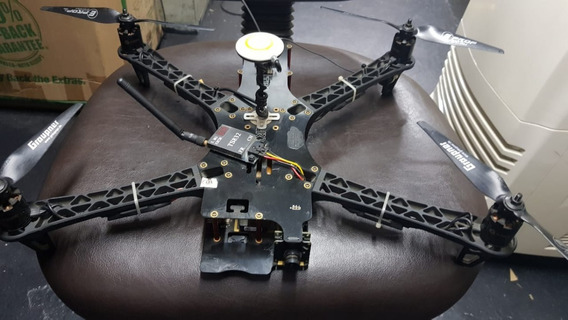 Drone Discovery Tbs - Top - R$2.600,00 Completo