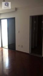 Apartamento Residencial Para Locação, Vila Curuçá, Santo André. - Ap7077
