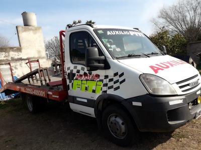 Transporte De Vehículos - Mudanzas - Maquinas - !!!!!