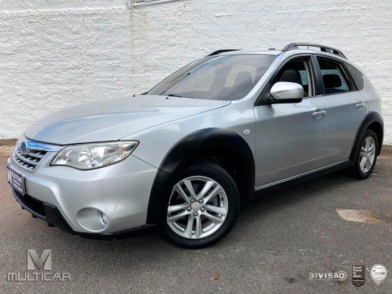 Subaru Impreza 2.0 Xv Awd 16v Gasolina 4p Automático 201...