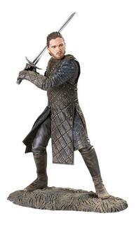 Dark Horse Game Of Thrones Jon Snow Battle Bastards