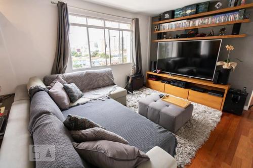 Apartamento À Venda - Vila Pompéia, 2 Quartos,  118 - S893114686