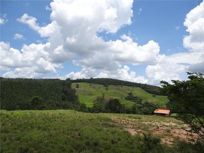 Terreno Em Condominio Em Morungaba. - Te2186