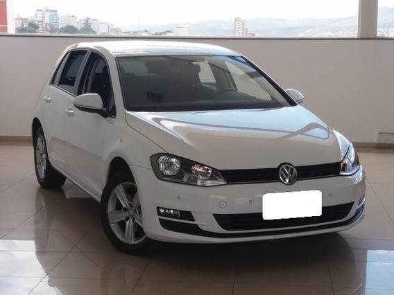 Volkswagen Golf 1.4 Comfortline 8v Tsi Gasolina 4p Aut.