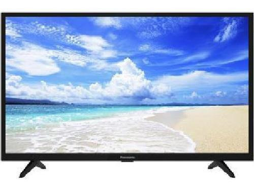 Smart Tv Panasonic Led Hd 32