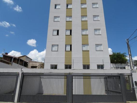 Ótimo Ap No Jd Do Alvinópolis - Ap0333