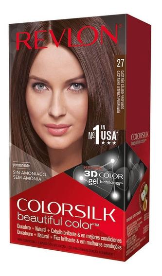 Revlon Colorsilk Beautiful Color Tintura Magistral Lacroze