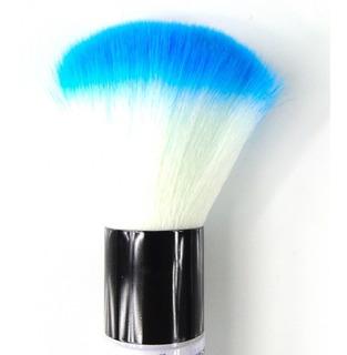 Brocha Para Maquillaje Multiuso - Rubor, Sombra Y Polvo