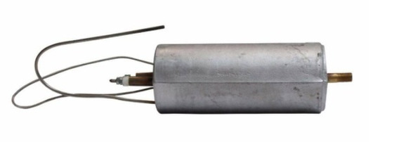 Bloco Para Máquina De Fumaça 3000w 220v Klight