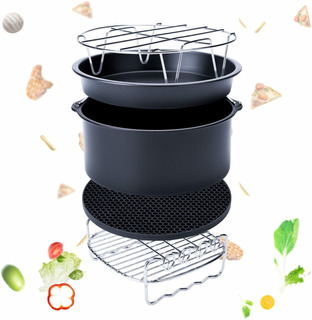 Air Fryer Accessories, Freidora Para Gowise Phillips, Cozyn