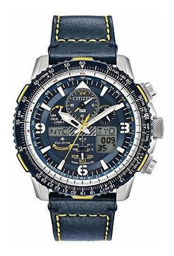 Ciudadano Relojes Para Hombre Jy8078-01l Promaster Skyhawk A