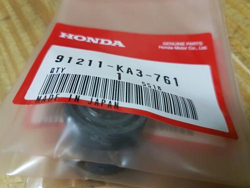 Imagen 1 de 2 de Sello Bomba Agua Original Honda Cr Crf 80 85 125 250 450 500